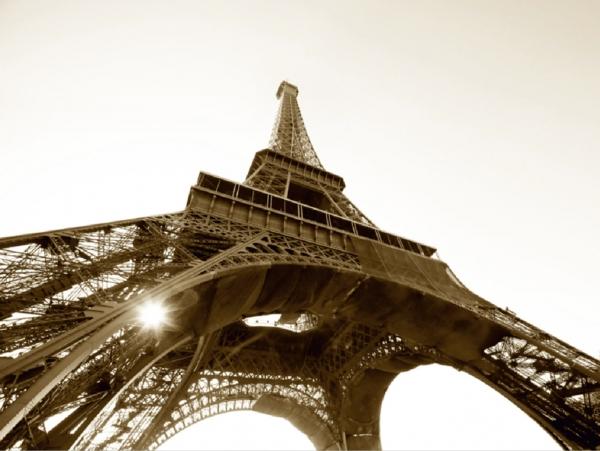 Fototapet Turnul Eiffel FTS 0172