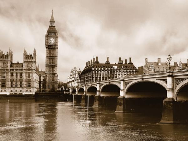 Fototapet Big Ben FTS 0480 0