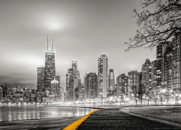 Fototapet New York FTM 0484 0
