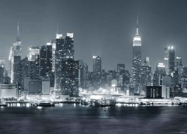 Fototapet New York FTM 0867