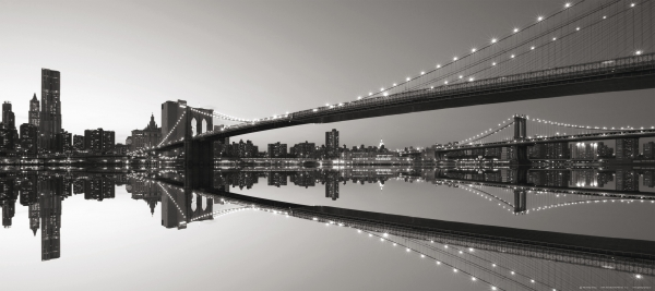 Fototapet Brooklyn Bridge FTG 0903 0