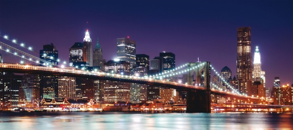 Fototapet Brooklyn Bridge FTG 0914