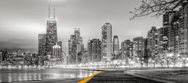 Fototapet New York FTG 0922
