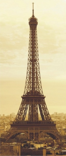 Fototapet Turnul Eiffel FTV 0016