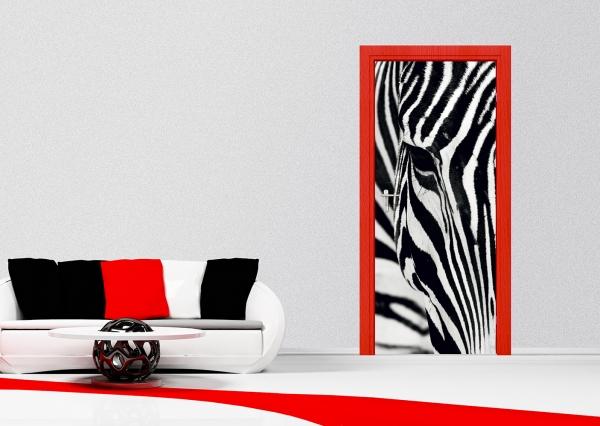 Fototapet Zebra 1