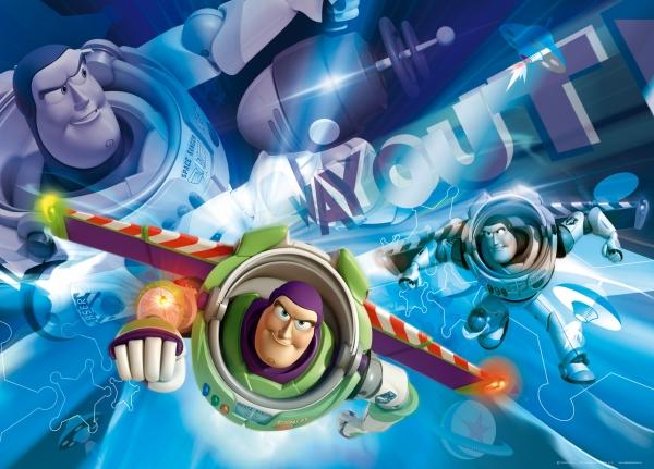 Fototapet Disney - Toy Story